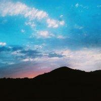 Blue sky :: Azam Ibrahim