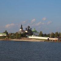 Горицкий женский монастырь :: Татьяна Богачева