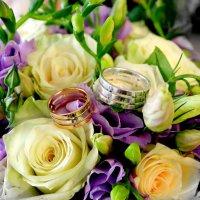 свадебные зарисовки :: Ольга (Кошкотень) Медведева
