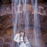 Жених да невеста :: Евгений Ланин