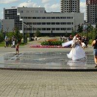 Свадьба :: Дмитрий Арсеньев