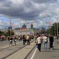 Все на день города :: Галина Стрельченя