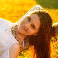 Лиля :: Ольга Егорова