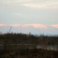 Далекие горы... :: Витас Бенета