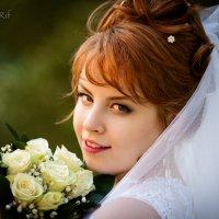 Невеста :: Риф Сыртланов