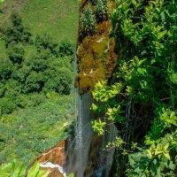 Чегемские водопады :: Андрей Воробьев