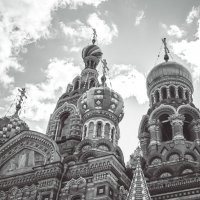 Спас-на-Крови :: Алёна Гайдук