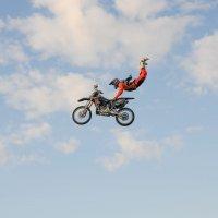 Adrenaline FMX Riders 2015 Москва :: Lestar