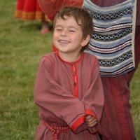 Празднование дня Великого Новгорода 9 :: Константин Жирнов