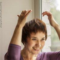 портрет :: Natalia McCarova