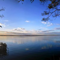 """""""Егорьевское"""" озеро - пресное :: Grishkov S.M."""