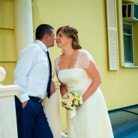 Ах,эта свадьба... :: Ольга Литвинова