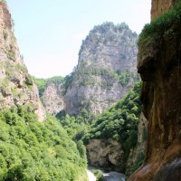Чегемский водопад. :: ast62