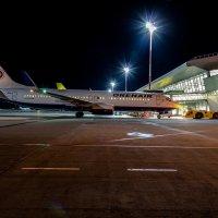 boeing 737-800 :: Александр Николаев