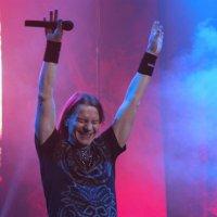 Концерт Кипелова :: Райдара Лесная