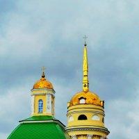 По старому Каменску :: A. SMIRNOV