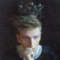 Король Артур :: Надежда Шибина