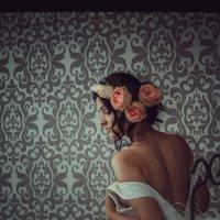 Утро невесты в стиле Boudoir :: Mila Makienko