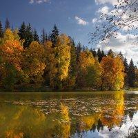 Самая красивая страна :: Юрий Кольцов