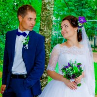 Два  сердца :: Юлия Верещагина