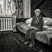 *** :: Светлана Лиханова