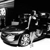 Opel :: Nazar Pysarenko
