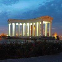 Воронцовская арка :: Александр Цисарь