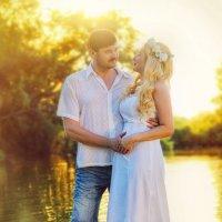 Любящие :: Юлия Моржова