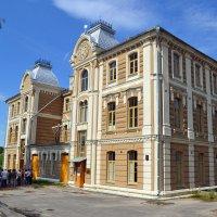 Гродненская синагога :: Ольга
