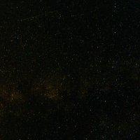 Ночное небо :: Александр Морозов