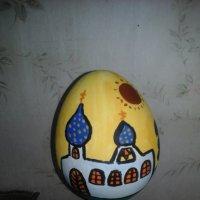 Моя декоративная роспись. :: Светлана Калмыкова