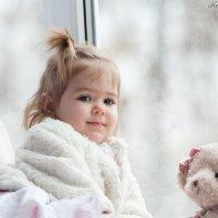 Детство - чудесная пора :: Павел Кондаков
