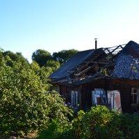 Ветхий дом. :: zoja