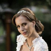 Невеста :: Денис Финягин