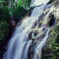 Запах воды :: Нина Чупрова