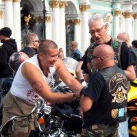 Дни Harley-Davidson 2015 (день третий) :: Илья Кузнецов