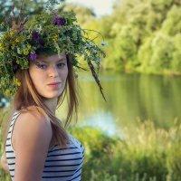 лето :: Александра Сучкова