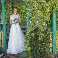 Невеста :: Владимир Шустов