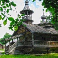 Новгород Великий :: Наталья