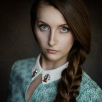 Anya :: Dmitry Arhar