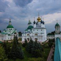 Спасо-Яковлевский монастырь :: Евгений Барзенков