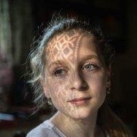 И рвётся настойчиво солнце в окно :: Ирина Данилова