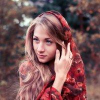 Белорусская красавица :: Сергей Томашев