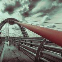 Дорога в облака :: Александр Лебедев