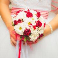 Букет невесты :: Павел Фотограф