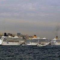 Стамбул :: СветЛана D