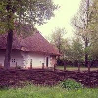 Хатка Т.Г.Шевченка :: ViP_ Photographer