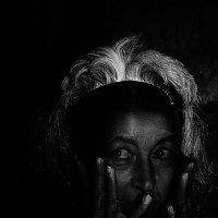 портрет 1 :: Дмитрий Потапов
