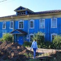 Киренск :: Таня Фиалка