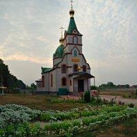 православный храм :: юрий иванов